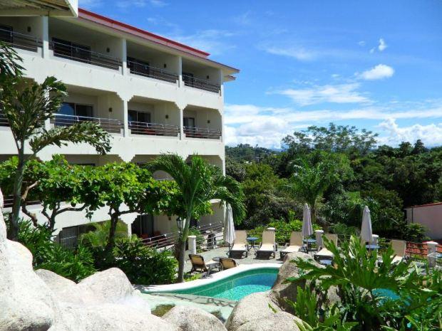 Vista Suites, Ocean Vista Building, Parador Resort and Spa, Quepos, Costa Rica, Manuel, Antonio, hotel, travel, accommodation, luxury, luxury travel, Central America, Centro America, photography, TS76