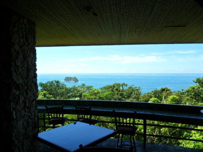 La Fragata Restaurant, Ocean Vista Building, Parador Resort and Spa, Quepos, Costa Rica, Manuel, Antonio, hotel, travel, accommodation, luxury, luxury travel, Central America, Centro America, photography, TS76