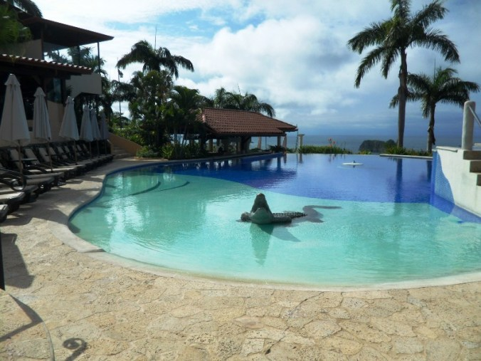 pool, Parador Resort and Spa, Quepos, Costa Rica, Manuel, Antonio, hotel, travel, accommodation, luxury, luxury travel, Central America, Centro America, photography, TS76