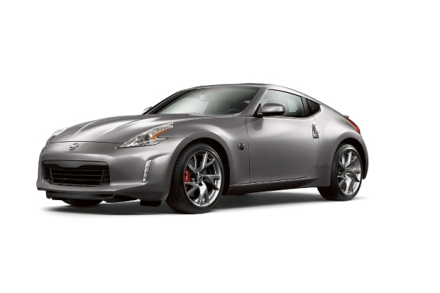 Nissan, 2016 Nissan 370Z Coupe, Nissan 370Z Coupe, sports car, automobile, car, transportation