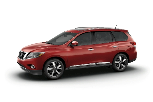 Nissan, 2016 Nissan Pathfinder, Nissan Pathfinder, car, automobile, SUV, transportation, photography