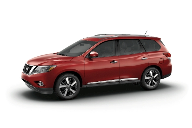 Nissan, 2016 Nissan Pathfinder, Nissan Pathfinder, car, automobile, SUV, transportation, photography
