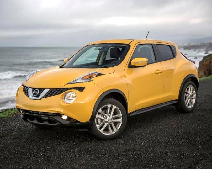 Nissan, 2015 Nissan Juke, Nissan Juke, car, vehicle, crossover, fun car, automobile
