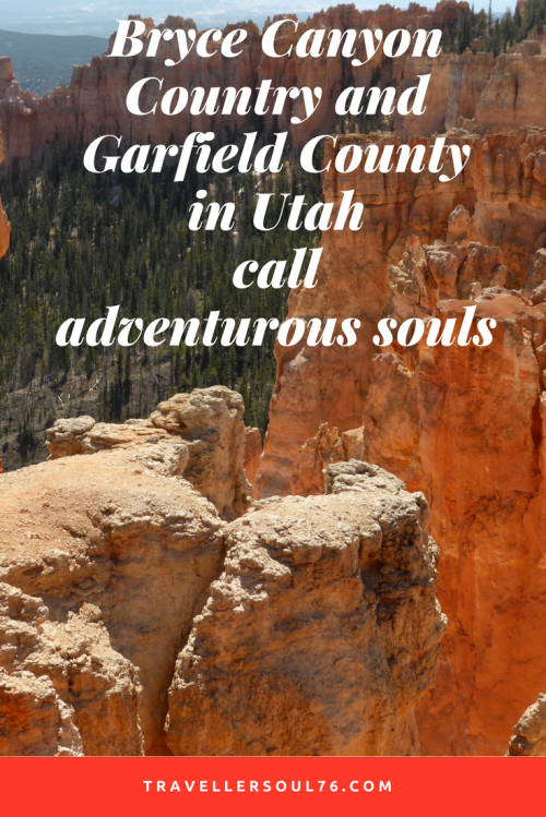 Did you know that there are so many great activities you can do in this area of the Southwest? Come find out why Bryce Canyon Country and Garfield County in Utah call adventurous souls!