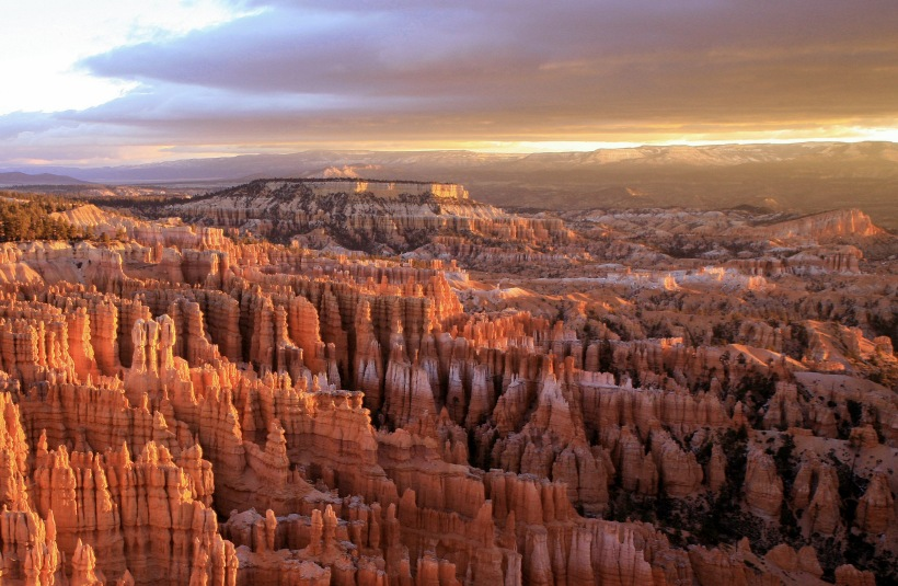 Bryce Canyon Country, Utah, USA, Rock Formations, nature, landscape, travel, photography