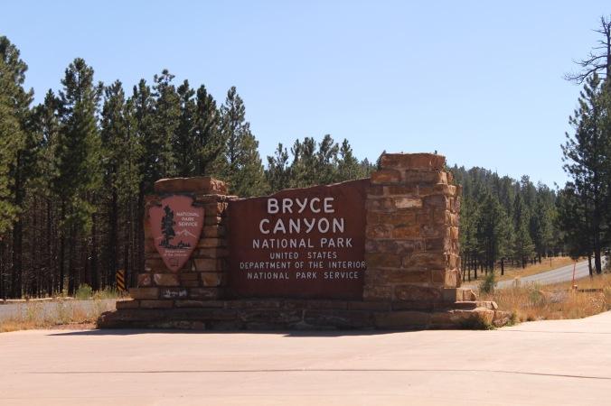 Bryce Canyon, Bryce Canyon National Park, Utah, USA, travel, photography