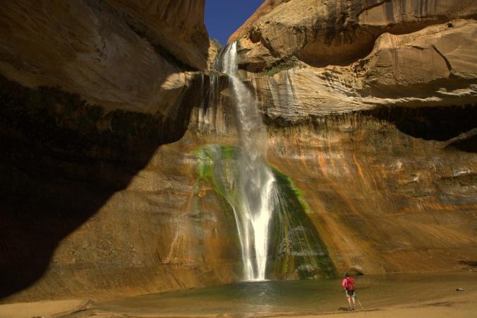 Bryce Canyon-Utah, USA, hiking, adventure, waterfall, outdoors, travel, photography