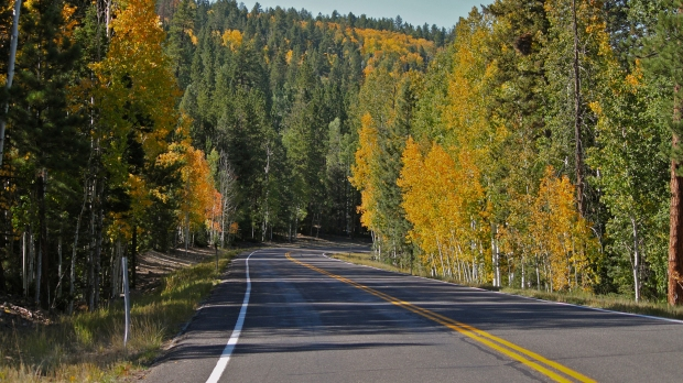 Bryce Canyon, Bryce Canyon Country, Utah, USA, Scenic Byway 12, travel, photography, road