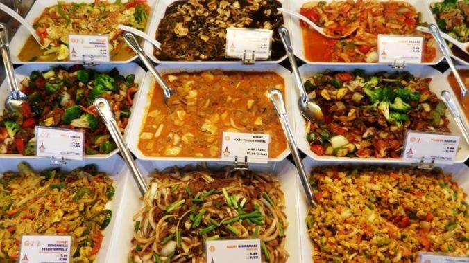 La Maison Thai, thai food, food, foodie, food photography, TS76