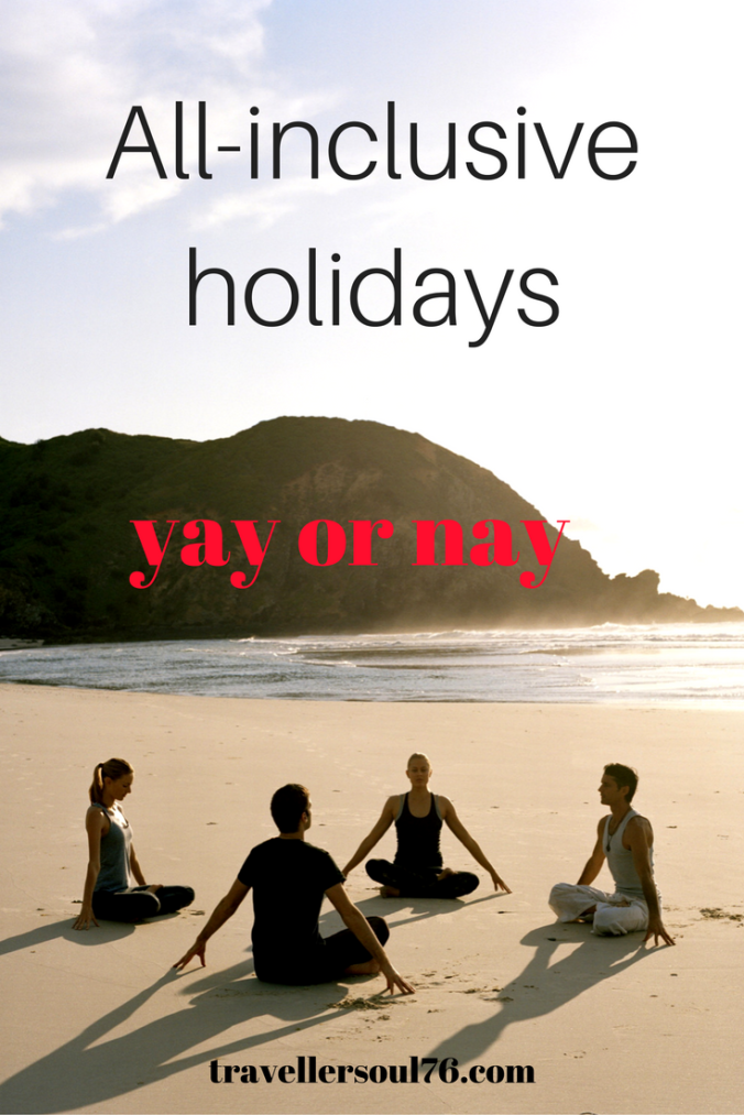 Are All-inclusive holidays truly worth all the hype? Come and read my experience :)
