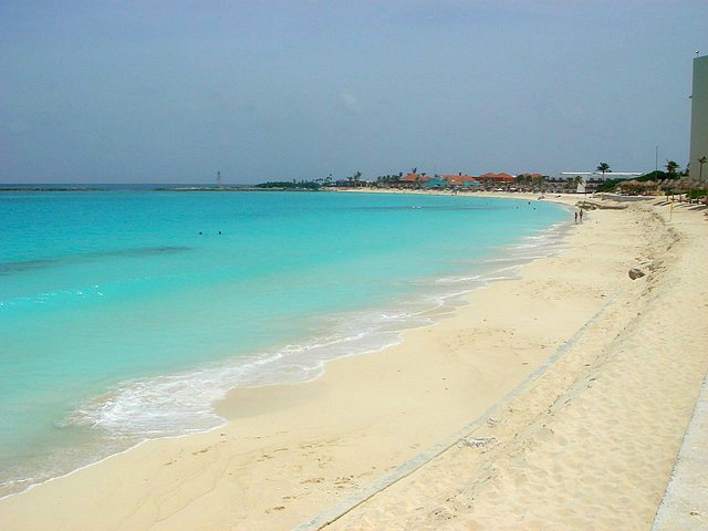 beach, Cancun, Mexico, travel, photography