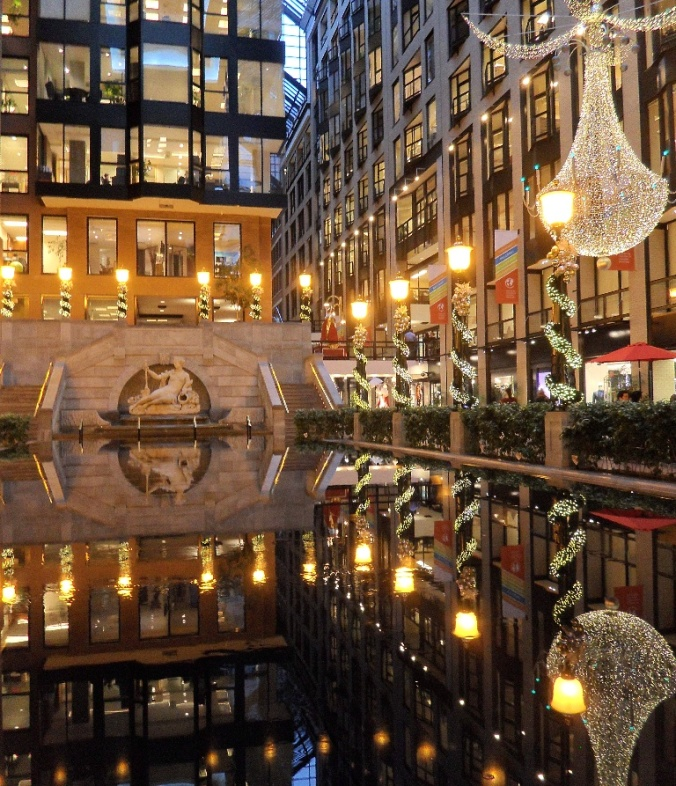 Centre de Commerce International, Montreal, Quebec, Canada, architecture, TS76, photography, travel