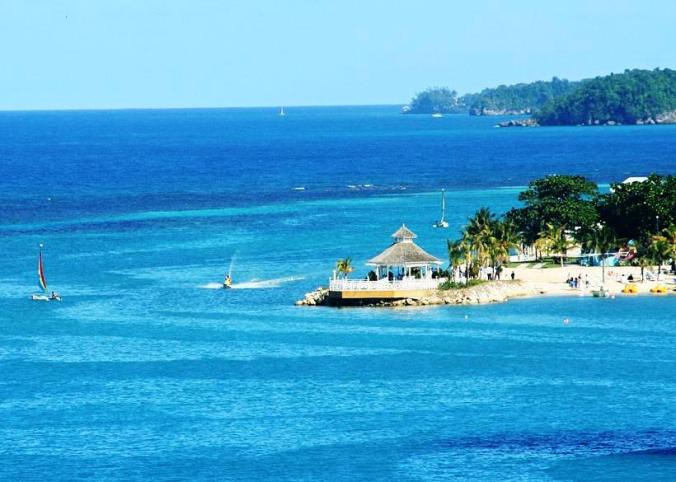 Ocho Rios, Jamaica, Caribbean, travel, photography