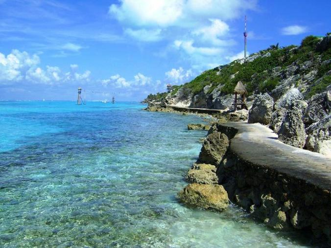Punta Sur, Cozumel, Mexico, Caribbean, travel, photography