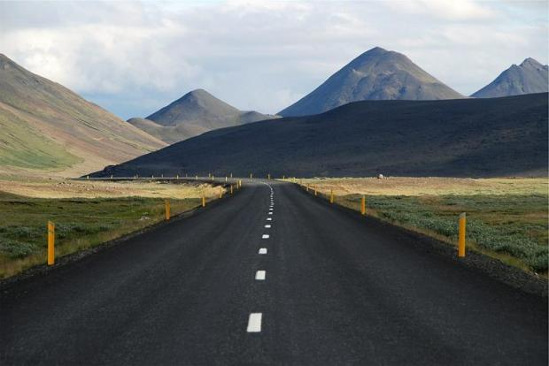 Road, Iceland, travel, bucket list, travel, photography
