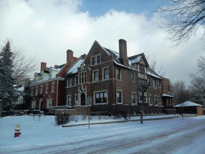 Detroit, Michigan, Show Me Detroit tour, tour, mansions, travel, photography, TS76