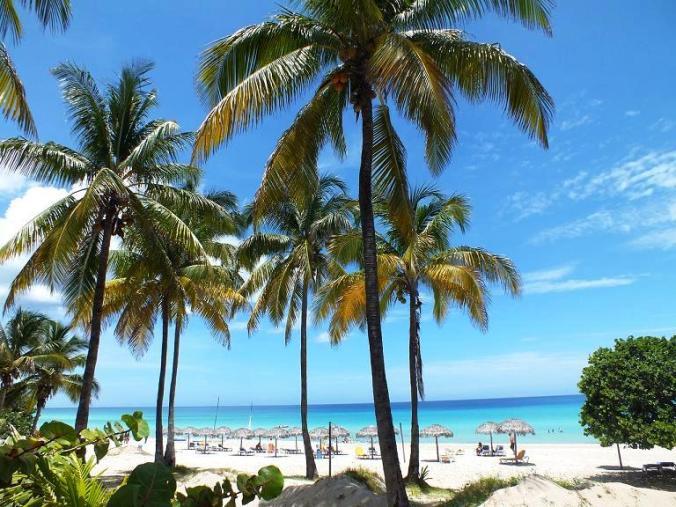 Varadero, Cuba, Caribbean, travel, photography