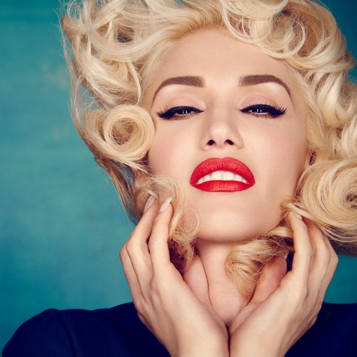 Gwen Stefani, singer, songwriter, music