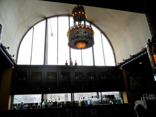 Maccabees, Midtown, Detroit, Michigan, interior design, architecture, photography