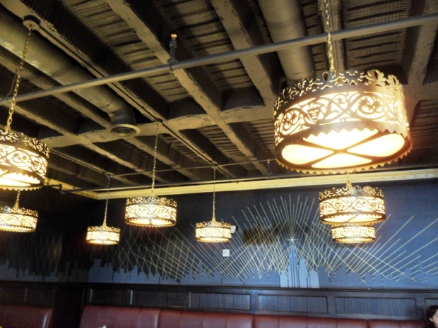 Maccabees, Midtown, Detroit, Michigan, interior design, architecture, photography