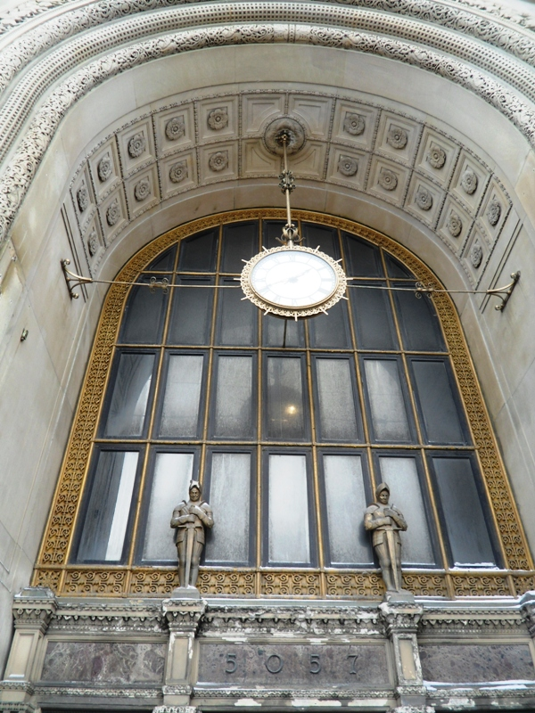 Maccabees Building, Midtown, Detroit, Michigan, architecture, photography, TS76