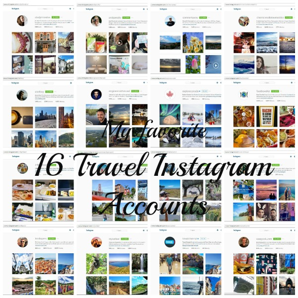 instagram, travel, photography, 16 travel instagram accounts, Travellersoul76