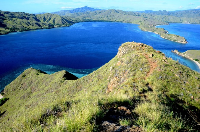 Komodo National Park, Indonesia, travel, photography