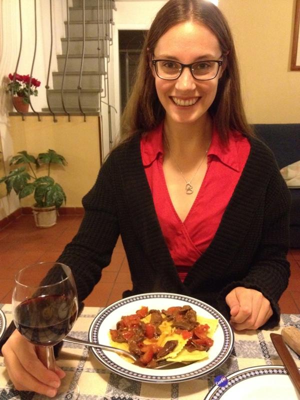 Jessica Lipowski, author, blogger, Flavors of Life, book author, travel blogger, food blogger, foodie