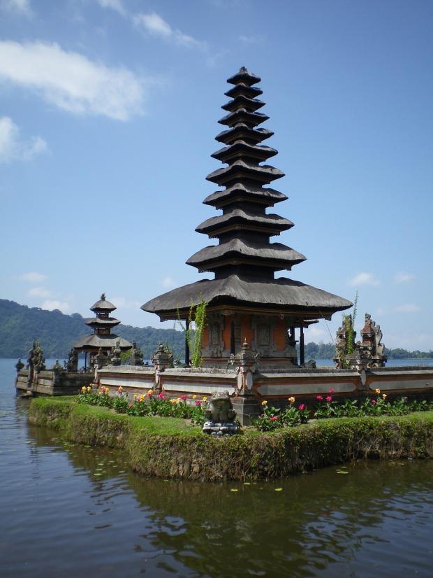 Tanah Lot, Bali, Indonesia, religion, pagoda, travel, photography
