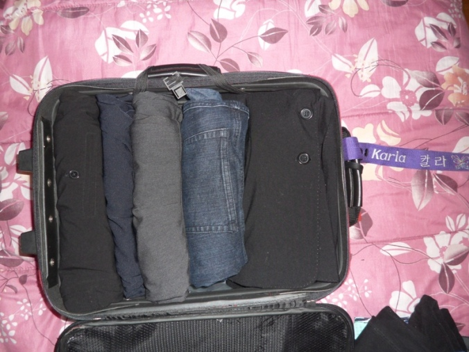 travel, carry-on, empty carry-on, TS76