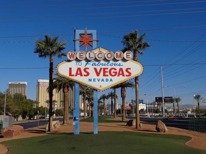 Las Vegas, Nevada, USA, travel, photography