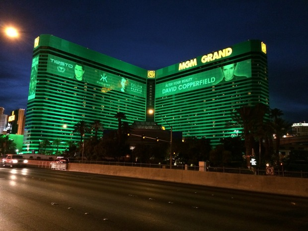 MGM Grand Hotel, Hotel, Las Vegas, Nevada, travel, photography