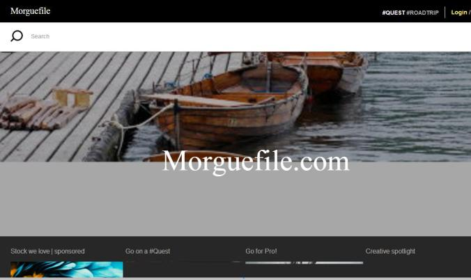 MorgueFile, photography, free photos