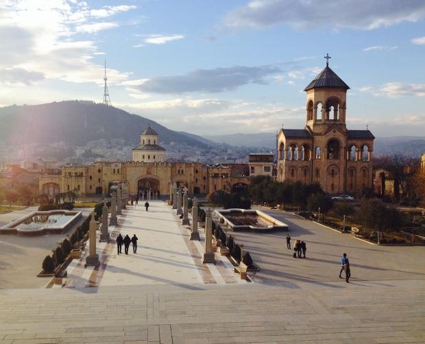 Tbilisi, Republic of Georgia, travel, photography