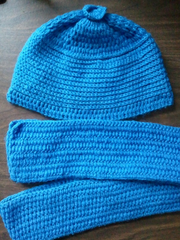 knitting, tuque, scarf, handmade, crafts, handicrafts, photography, TS76