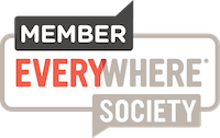 EveryWhere Society, EveryWhere Society Badge