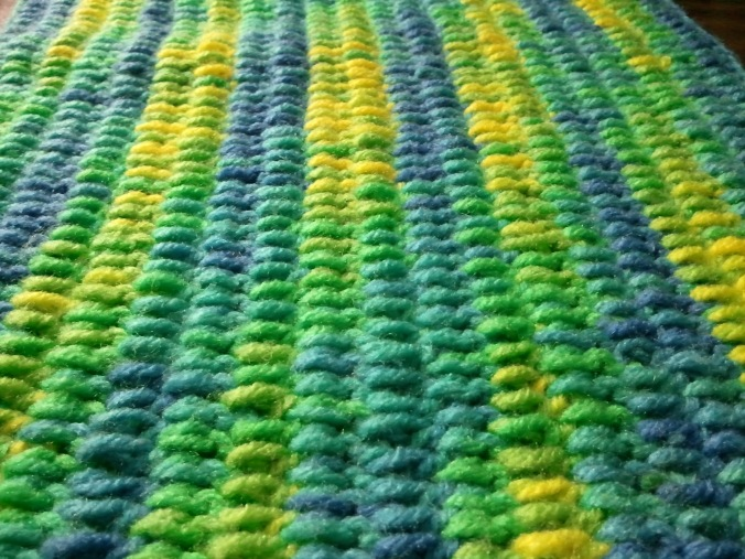 knitting, handicraft, handmade, blanket, knitted blanket, photography, TS76