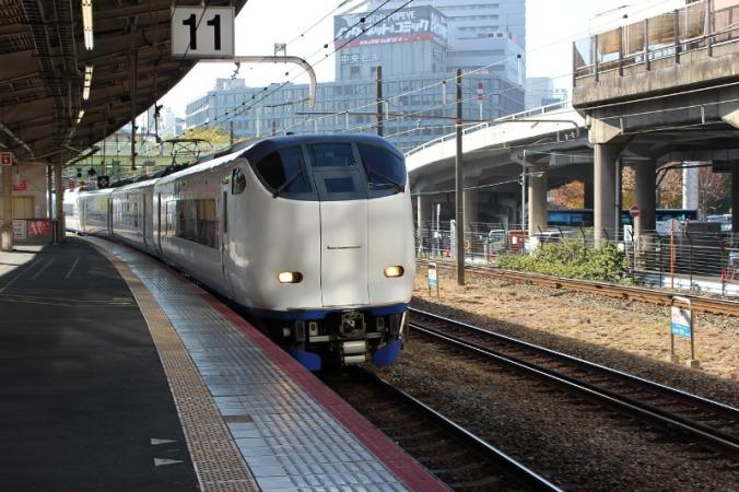 JR, Japan Railway, train, train station, Japan, travel, transportation