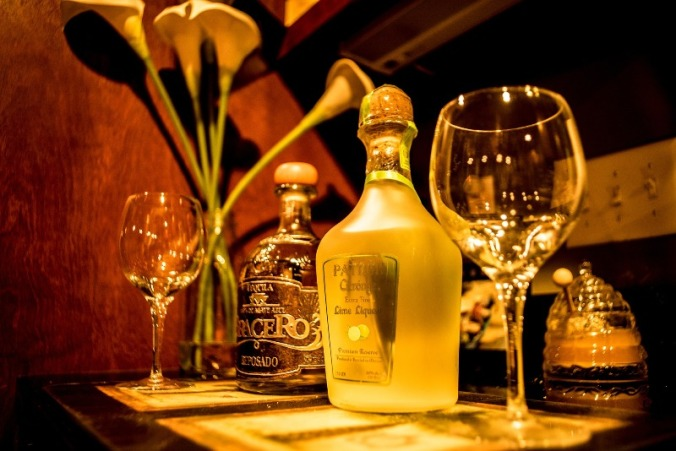 Tequila IS the national drink of Mexico, thus you must taste it while in Cancun, Mexico or even right where you live!