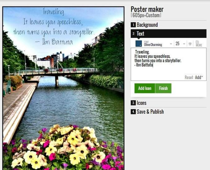 Pixteller, online photo editor, photography, TS76