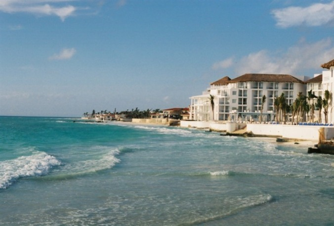 Uncrowded unlike its famous neighbour, Cancun, Mexico to the north, it has become more and more popular and it is easy to see why. A great coastal town that has lots to offer visitors and locals.
