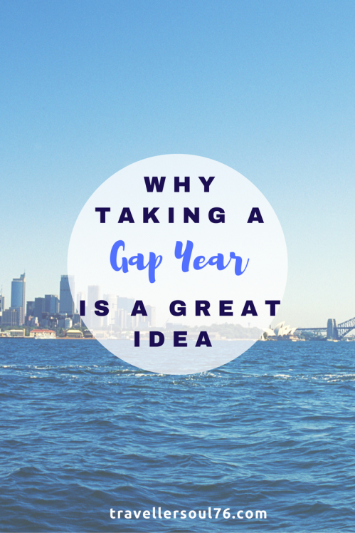 Why taking a gap year is a great idea? Here are 8 benefits and good reasons why a student or anyone should do it. It changes lives for the better!