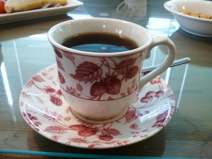 Costa Rican coffee, Café Costaricense