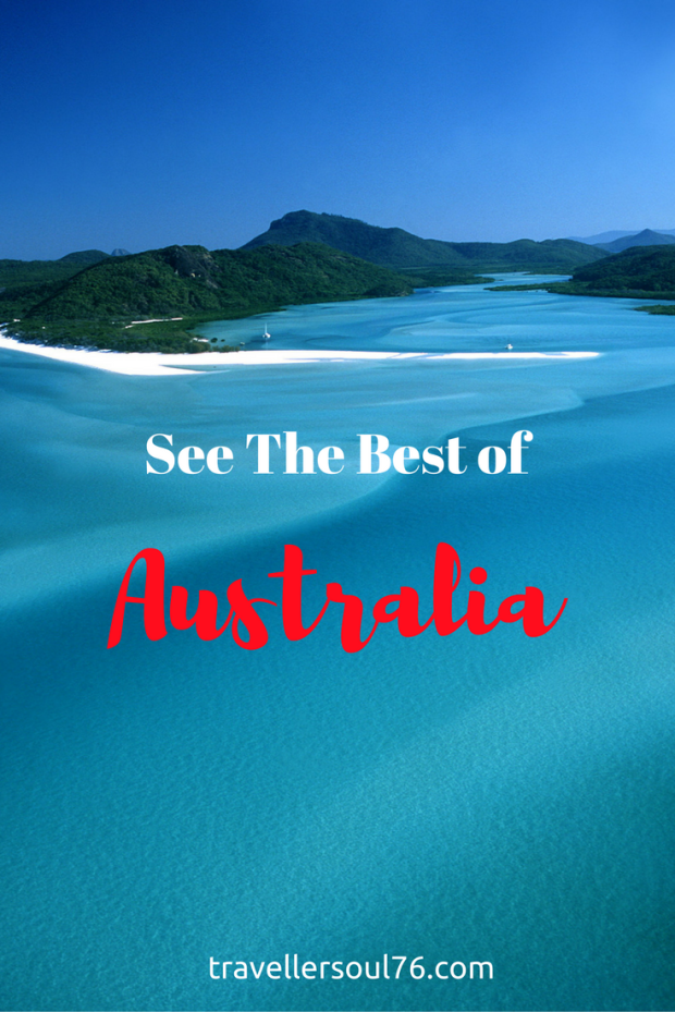 Australia is quite a fascinating, enigmatic and vast country and continent which deserves to be explored at least once in a lifetime. Come see the Best of Australia!