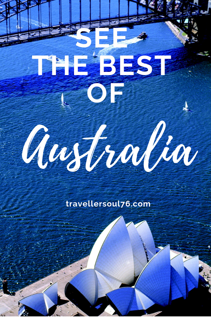 The Land Down Under may be far away but it is worth every sacrifice, determination and well worth flying every single mile. Feed your wanderlust and see the best of Australia. #travel #bucketlist #Australia #travelblog #landdownunder #travelphotography