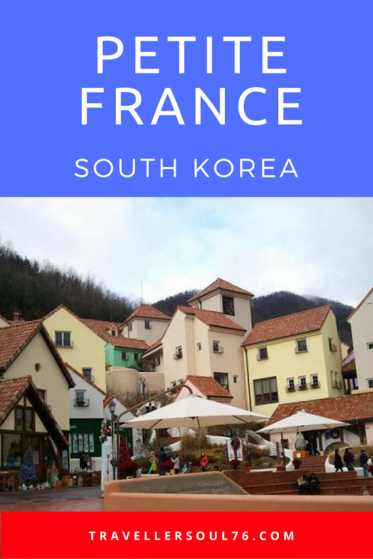 There is a small, charming village in South Korea dedicated to Antoine De Saint-Exupéry's famous character The Little Prince. Come along on an adventure and see why it is one of the best day trips from Seoul, South Korea.