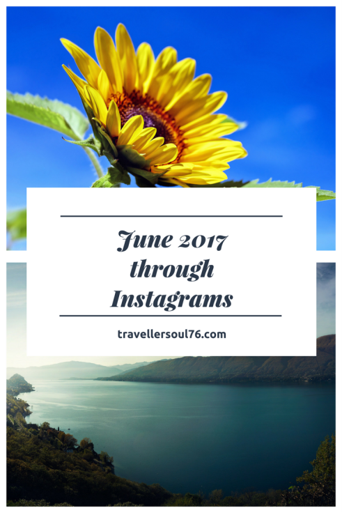 June 2017 through Instagrams. Come take a look at some of the best captures of this month as shared on instagram :)