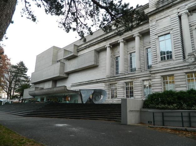 Ulster Museum in Belfast, Northern Ireland. #museum #belfast #ireland #attractions #travel