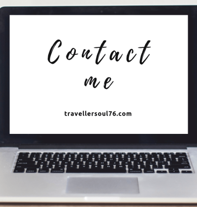 Want to get in touch with Karla, the blogger behind travellersoul76.com? Here is How To Contact Me. #blogger #freelancewriter #translator #proodreader #writer #travelblogger #networking